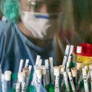 Коронавірус на Тернопільщині: 123 хворих за добу та 4 людей померло