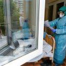 Коронавірус на Тернопільщині: 282 хворих за добу та 3 людей померло