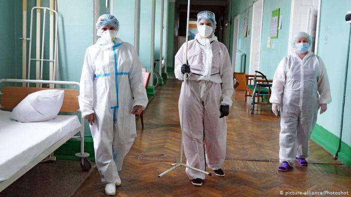 Коронавірус на Тернопільщині: 248 хворих за добу та помер один 59-річний чоловік