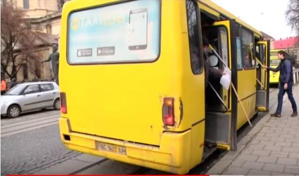 Хотіли оштрафувати на 17000 грн, але не вийшло: водій тернопільської маршрутки виграв апеляцію