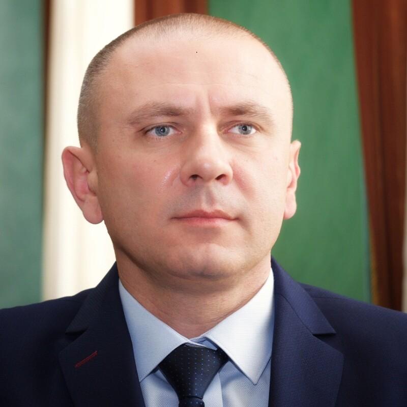 У Тернополі офіційно призначили нового прокурора Андрія Миколайчука