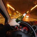 """На Тернопільщині п'яний водій на """"ВАЗі"""" в'їхав у автобус: є потерпілі"""