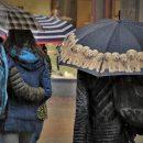 Погода: на Україну насувається похолодання