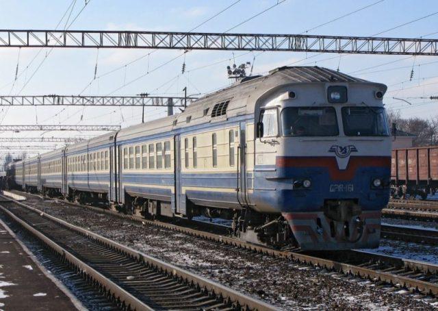 Укрзалізниця скасовує посадку пасажирів у Тернополі з 7 вересня