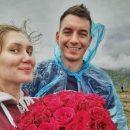 Тарас і Ангеліна – це Україна і Білорусь: подробиці символічного освідчення та кохання молодих людей з різних країн