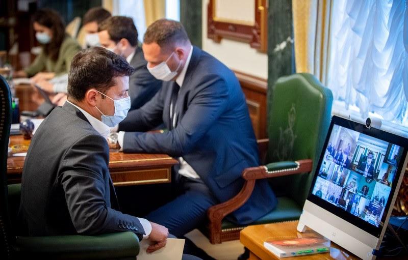 Президента Зеленського знову ввели в оману? У Тернополі в лікарні перебувало лише 8 тернопільських діток