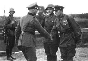 Сергій Надал: 17 вересня – День окупації Західної України Радянським Союзом