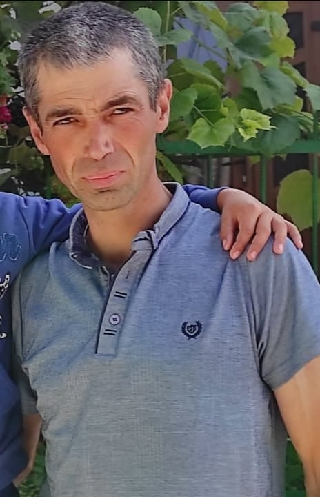 На Тернопільщині чоловік поїхав на роботу і пропав (ФОТО)