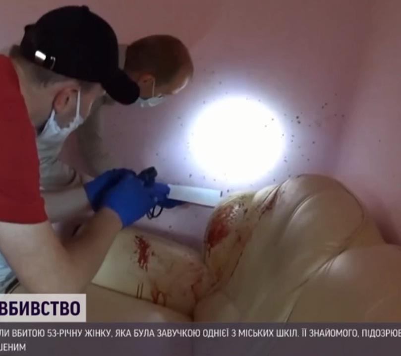 Загадкове вбивство вчительки у Тернополі ймовірно сталося через борги (ВІДЕО)