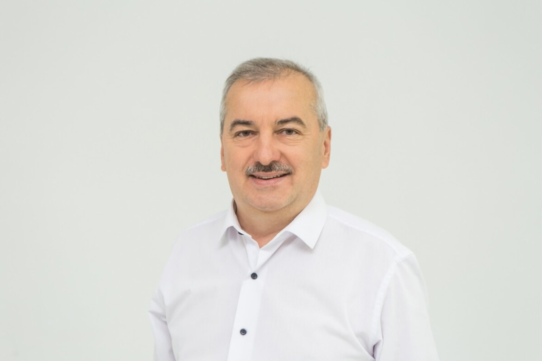 Команда Івана Чайківського «ЗА МАЙБУТНЄ» висунула на посаду голови Великоберезовицької ОТГ Андрія Галайка