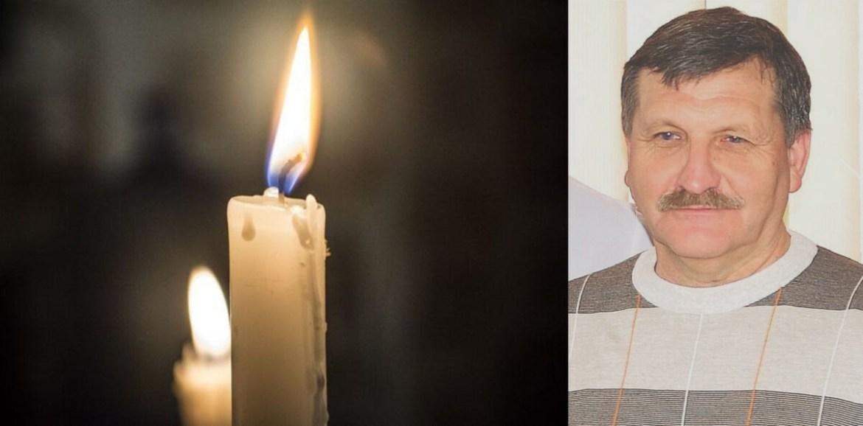 """""""Уже шоста смерть медика від коронавірусу"""": у Тернопільській районній лікарні помер медик, який рятував людей від ковіду (ФОТО)"""