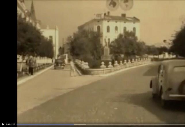 """""""Моя мама плакала, коли це відео переглядала"""": показали Тернопіль 1954 року (ВІДЕО)"""
