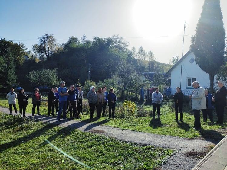 У селі на Тернопільщині виявили поклади природного газу: люди стривожені через загрозу екології (ФОТО)