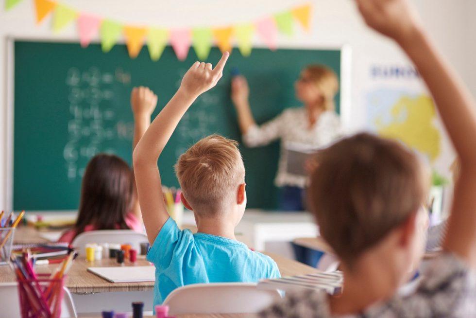 Чи повернуться учні до шкіл після осінніх канікул?