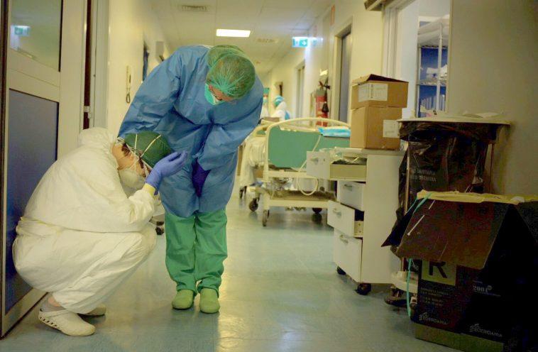 +301 хворий та 5 летальних за добу: ситуація з ковідом на Тернопільщині
