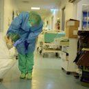 """""""Інфекція вражає судини центральної нервової системи"""": в Україні через коронавірус хвиля самогубств у лікарнях"""