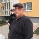У Тернополі на проспекті Злуки намагалися обікрасти квартиру (ФОТО)