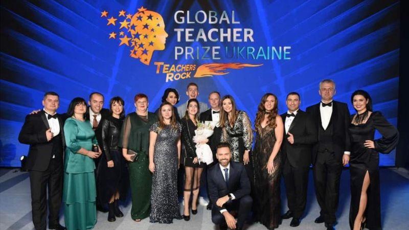 """""""Школа занадто обмежена, щоб розкривати таланти дітей"""", – вчитель року України"""
