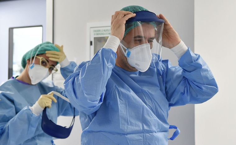 Коронавірус на Тернопільщині: за добу 216 хворих та чотири летальних випадки