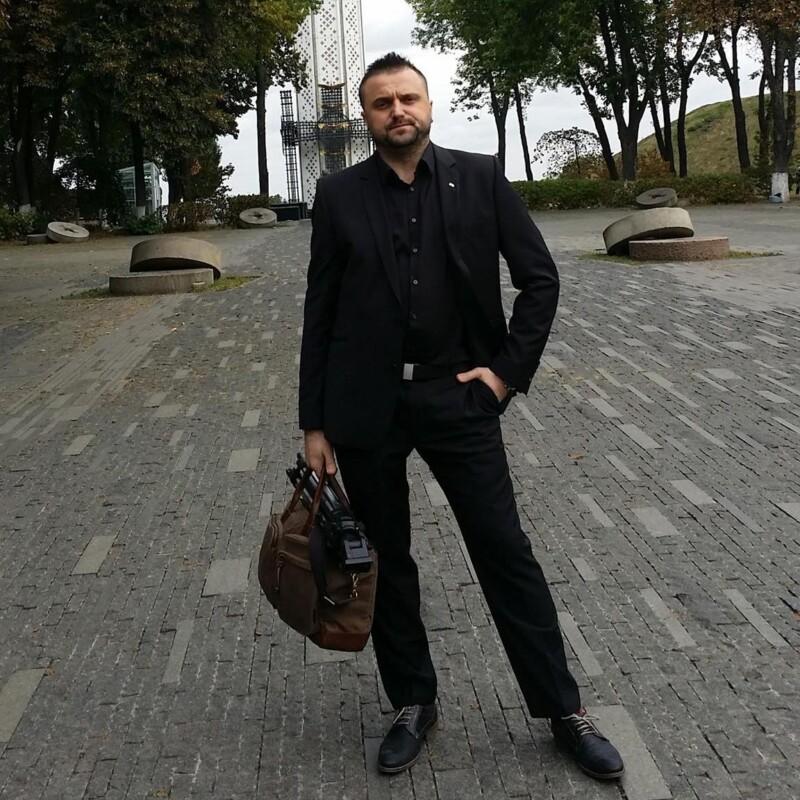 У Бережанах вибрали мером архітектора Ростислава Бортника (ФОТО)