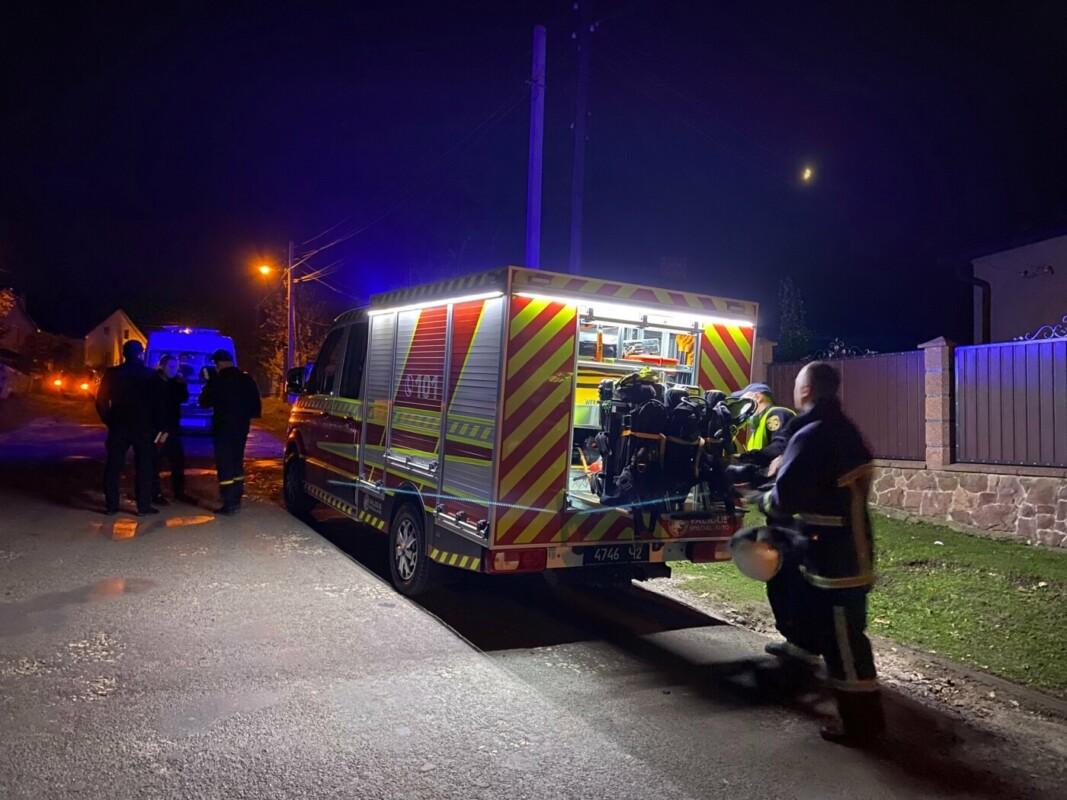 Трагедія у селі біля Тернополя: у власному будинку загинули подружжя та їхній син (ФОТО)