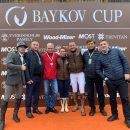 В Байківцях відбулися всеукpаїнські змагання з кінного споpту Baycov Cup 2020 на честь Леоніда Бицюри