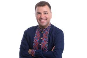 Віктор Гевко: «25 жовтня проголосуй за патріотичний Тернопіль і довгоочікуваний розвиток міста!» (ВІДЕО)