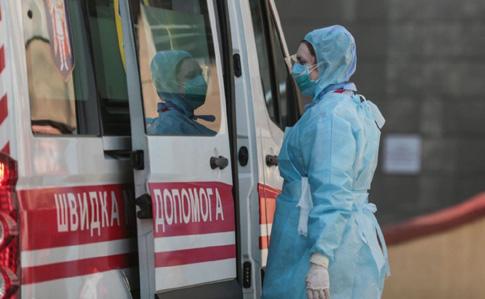 Коронавірус на Тернопільщині: померло шість людей