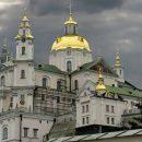 Почаївську лавру хочуть передати Православній церкві України