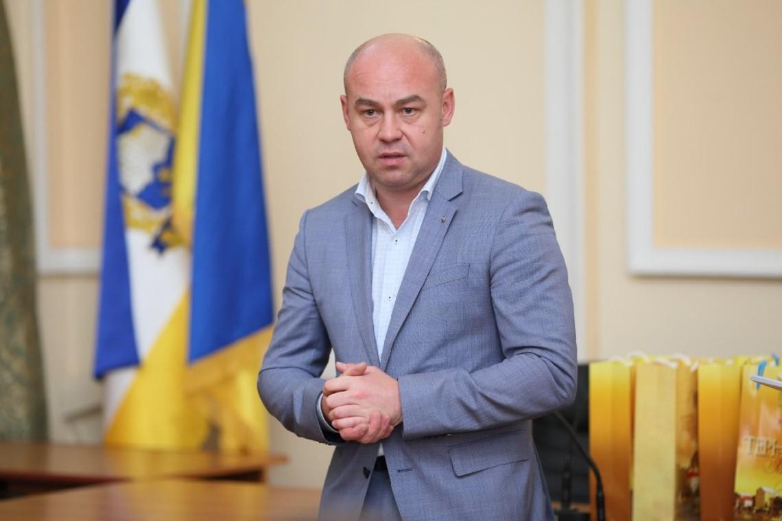 Сергій Надал отримав 74,59% голосів і знову стає мером Тернополя (ОФІЦІЙНО)