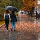 Йде похолодання, погіршується погода: попередження від синоптиків