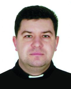 На Тернопільщині помер молодий католицький священник (ФОТО)