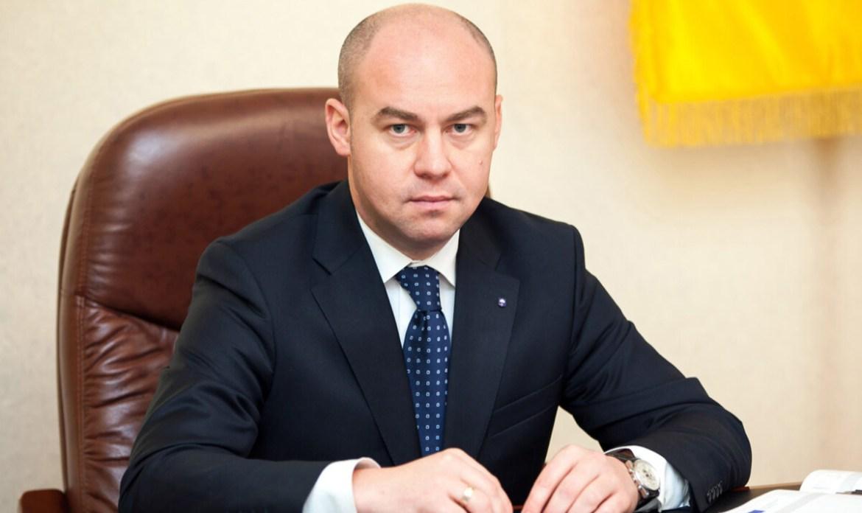 Сергій Надал перемагає на виборах мера Тернополя? Попередні результати