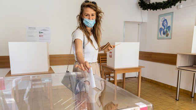Після виборів на Тернопільщині прогнозують ріст захворюваності на COVID-19