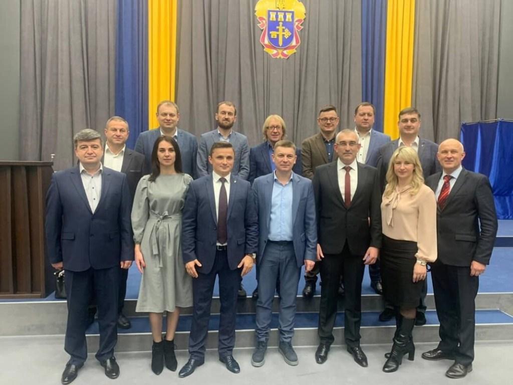 Іван Чайківський: на Тернопільщині популістів та політиканів позбавили влади