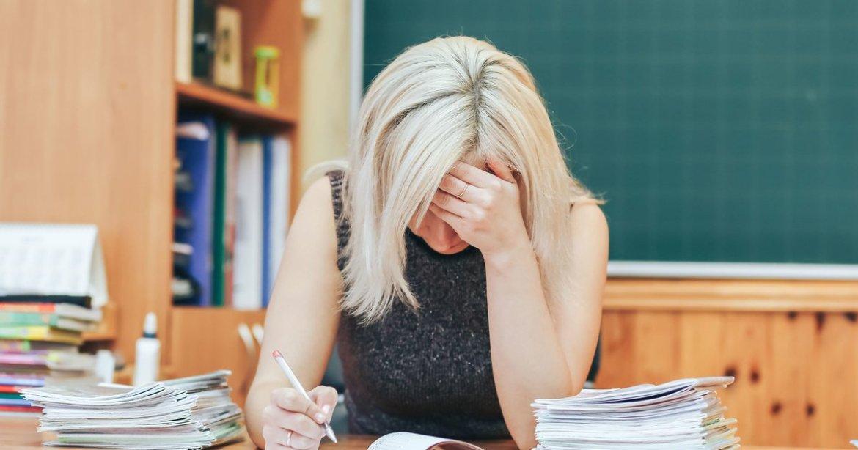 Булінг на Тернопільщині: школяр систематично знущався з вчителя