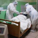 Коронавірус на Тернопільщині: за добу померло 7 людей та 248 нових хворих