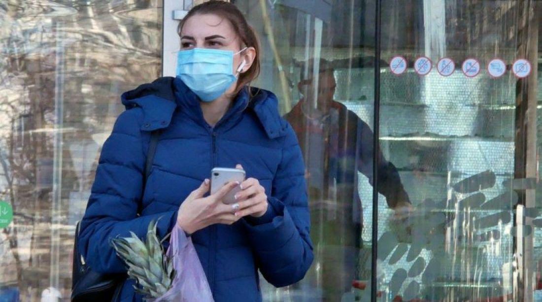 У Тернополі перевіряють ТРЦ, аптеки, заклади освіти і торгівлі та ринки