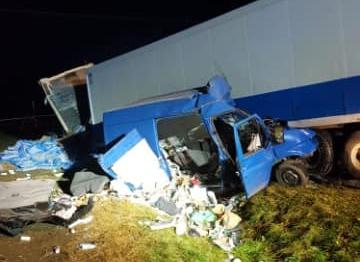 Смертельна аварія у Польщі: загинули дві українки (ФОТО)