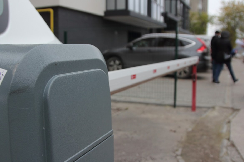 У Тернополі людям заборонили відмежуватися від сусідів (ФОТО)