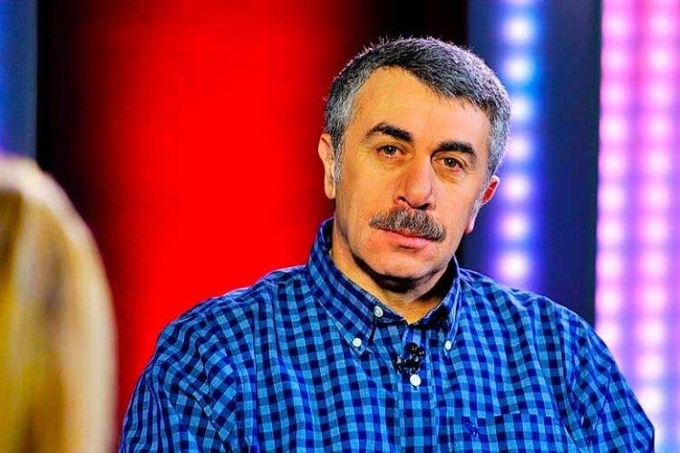 """""""Чи може бути рознощиком коронавірусу той, хто вже перехворів"""": Комаровський дав чітку відповідь"""