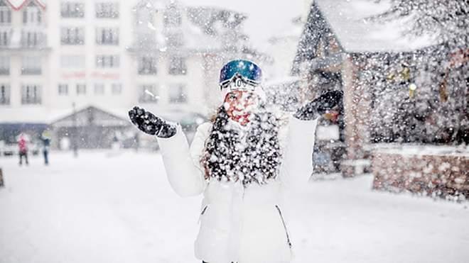 Сніг та -11 градусів морозу: синоптики попередили про зміну погоди