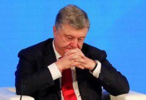 Порошенко отримав  у Львові новий болючий ляпас