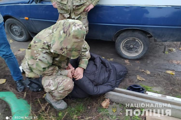 """На Тернопільщині ув'язнений створив фірму, """"заробіток"""" якої понад 20 мільйонів гривень (ВІДЕО)"""