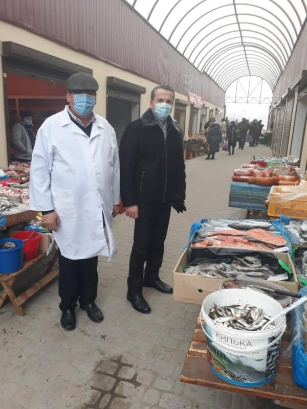 В суботу за порушення карантину на підприємців Тернопільщини склали 10 протоколів