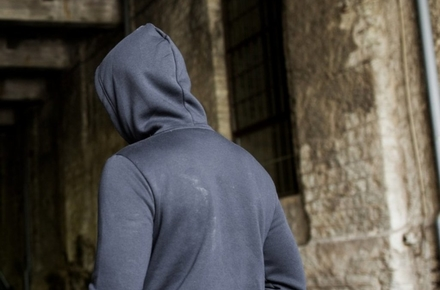 У Тернопоіл троє хлопців 15-ти, 14-ти та 10-ти років пішли на крадіжку