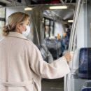 У МОЗ розповіли, чи працюватиме громадський транспорт, якщо в Україні посилять карантин