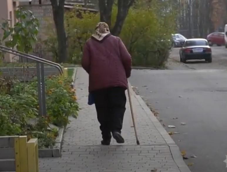 40000 грн та 1000 доларів: у Тернополі обікрали 90-річну пенсіонерку (ФОТО, ВІДЕО)