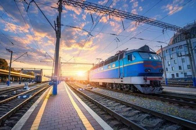 Запусткають потяг з Києва через Чортків, Теребовлю, Копичинці, Товсте, Хоростків і Заліщики