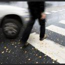 У Тернополі в 4-й ранку на переході збили молоду людину